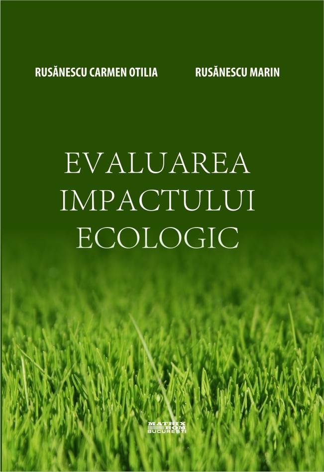 Evaluarea impactului Ecologic