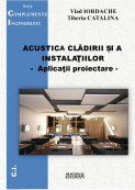 Acustica cladirii si a instalatiilor