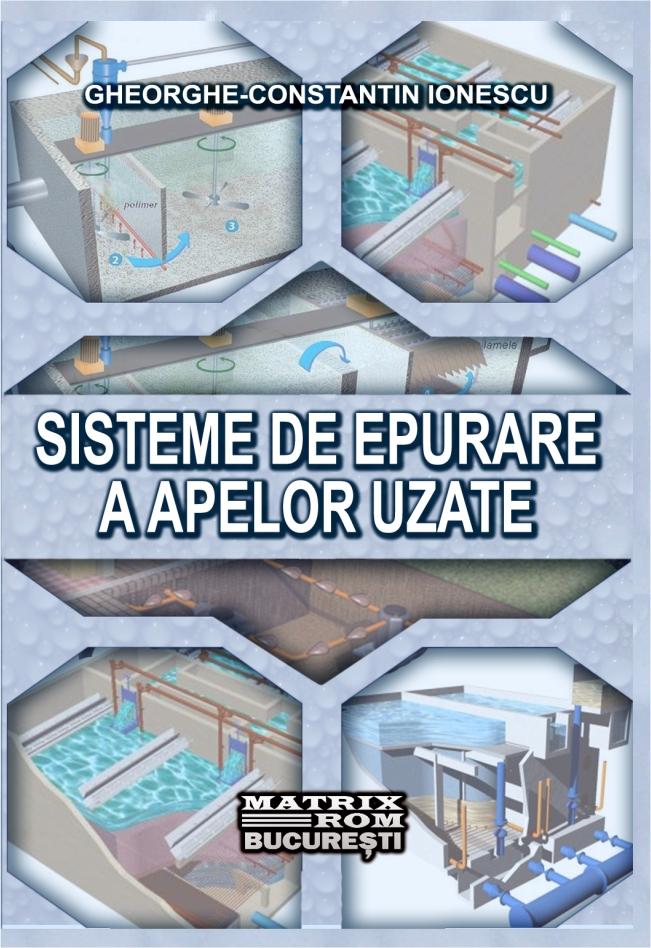 Sisteme de epurare a apelor uzate