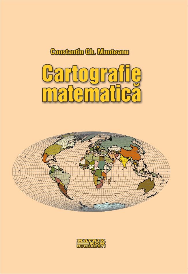 Cartografie matematica