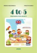 4 to 5 Preparing for Grade 5