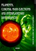 Filaments Coronal Mass Ejections and Interplanetary Disturbances