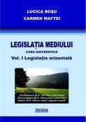Legislatia mediului vol. 1