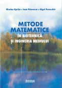 Metode matematice in biotehnica si ingineria mediului