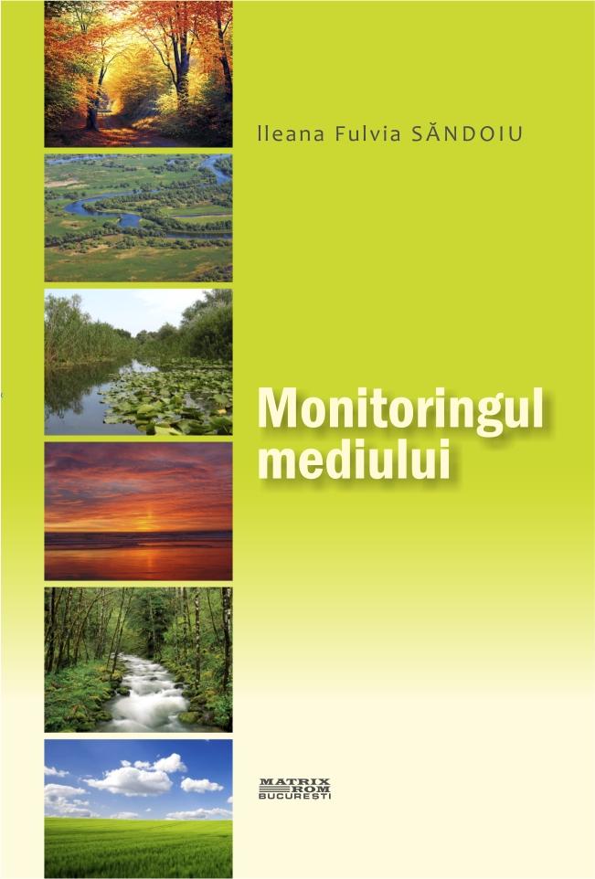 Monitoringul mediuliu