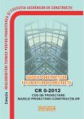 Cod de proiectare, bazele proiectarii constructiilor CR 0-2012