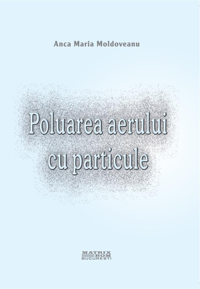 Poluarea aerului cu particule