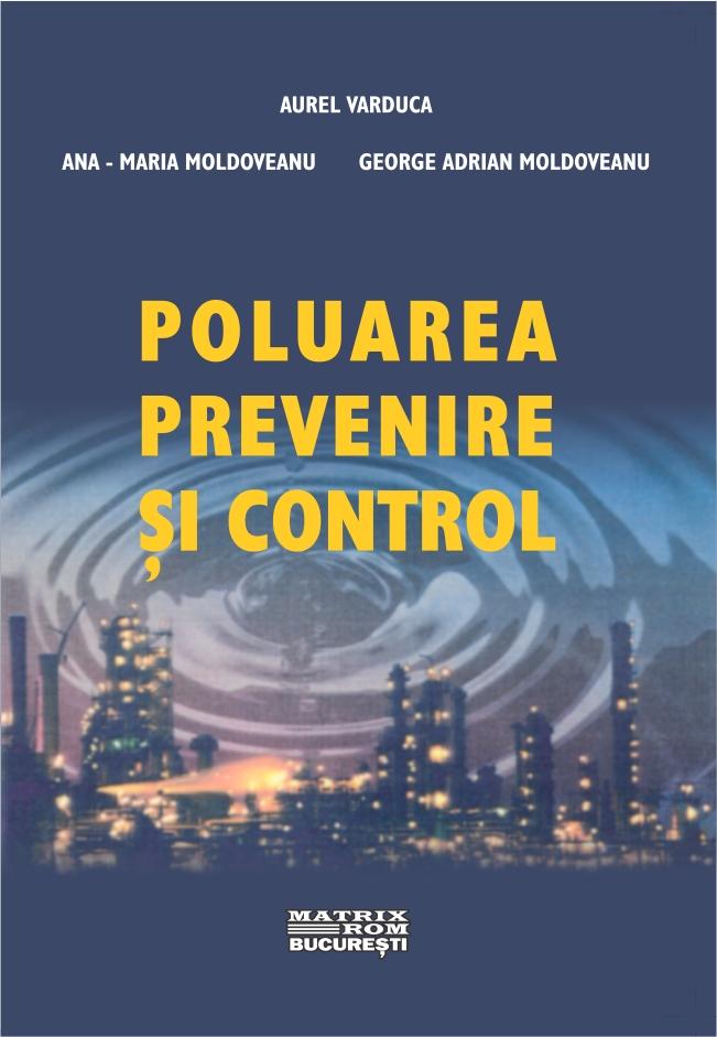Poluarea prevenire si control
