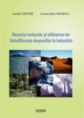 Resursele naturale si utilizarea lor. Valorificarea deseurilor in industrie