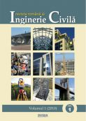 Revista de Inginerie Civila vol. 1 nr. 1