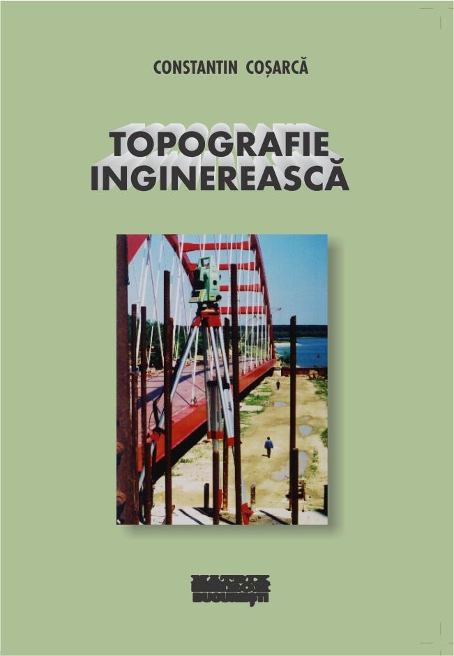 Topografie inginereasca
