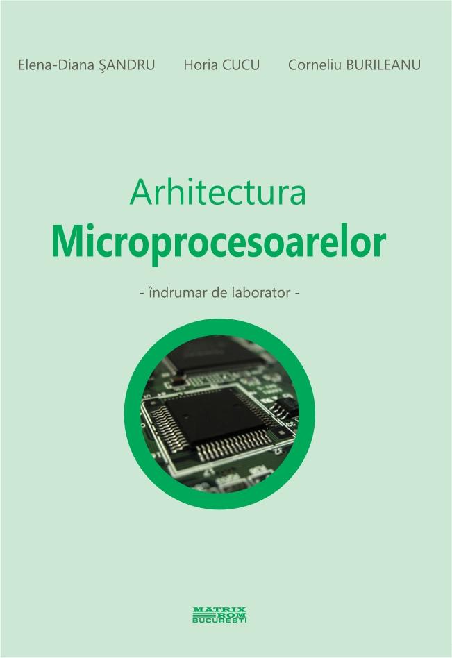 Arhitectura Microprocesoarelor