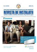 Revista de Instalatii nr 5/2018