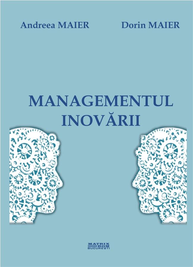 Managmentul Inovarii