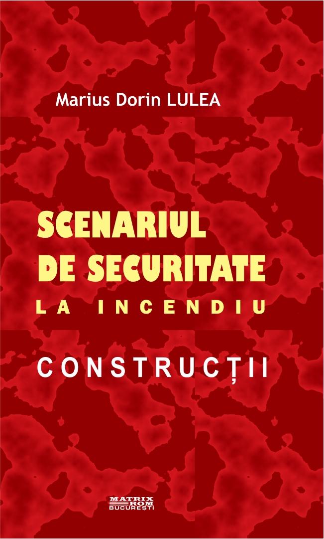 Scenariul de Securitate la Incendiu - Marius Dorin Lulea