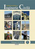 Revista de Inginerie Civila vol. 10
