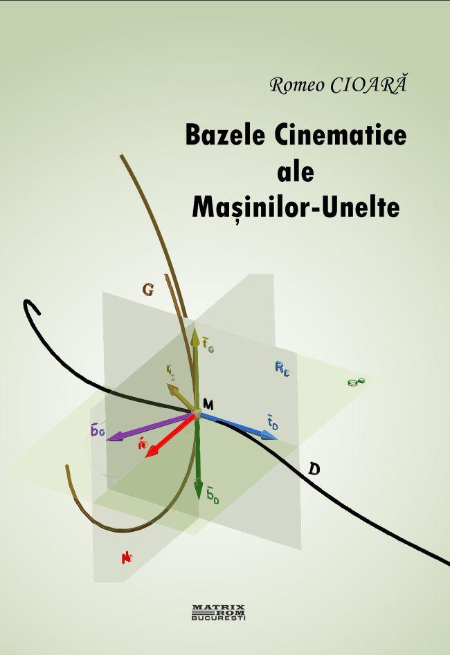 Bazele Climatice ale Masinilor-Unelte