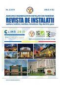 Revista de Instalatii - nr. 2 Anul v/xli