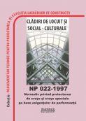 Cladiri de locuit si Social - Culturale - Np 022-1997