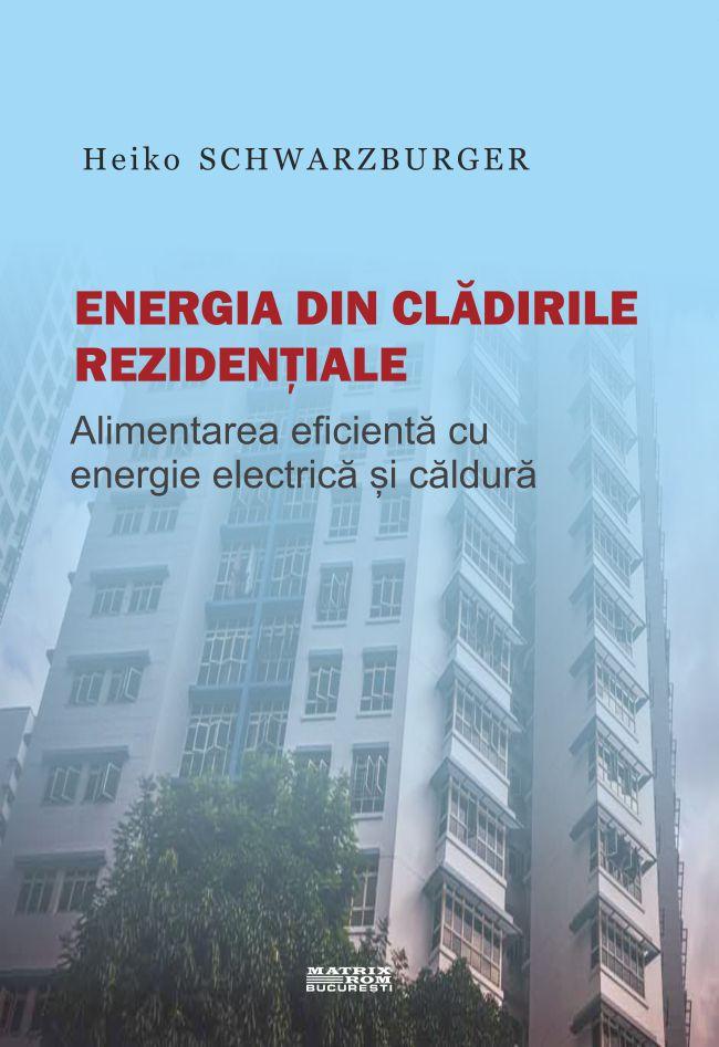 Energia din cladirile rezidentiale