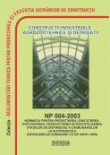 Constructii industriale si Agrozootehnice si de Irigatii Np 004-2003