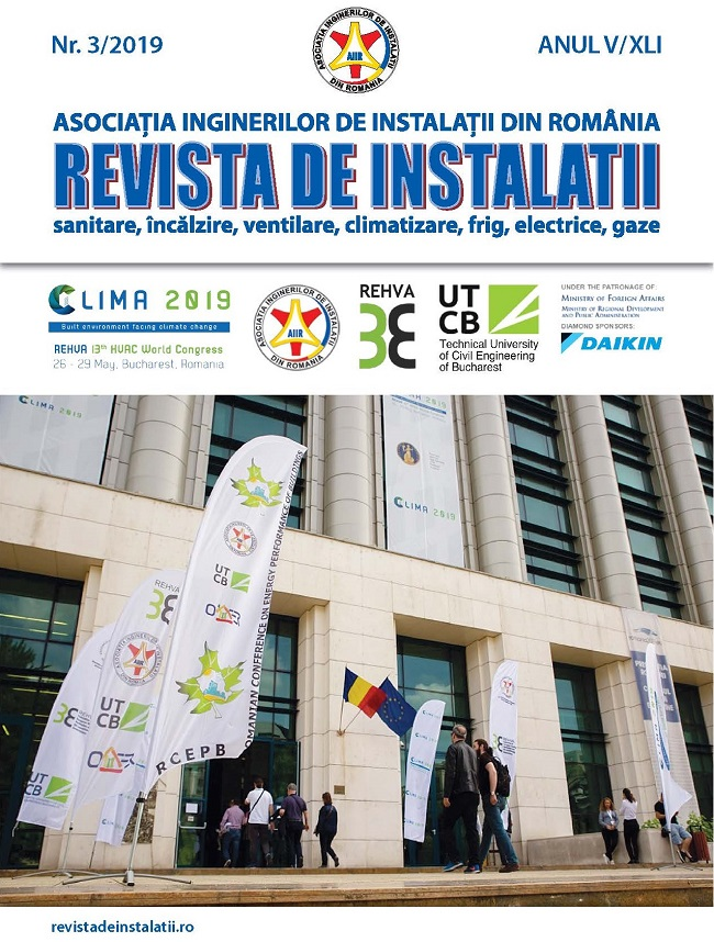 Revista de instalatii Clima - Nr 3