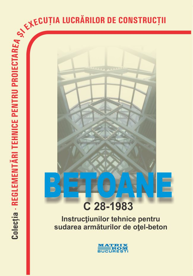 Betoane C28-1983