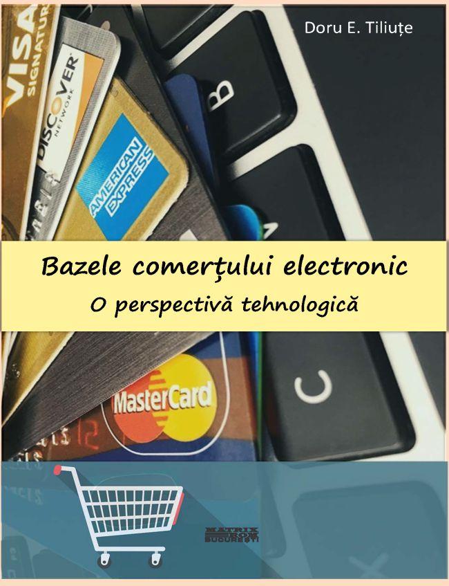 Bazele comertului electronic - O perspectiva tehnlogica