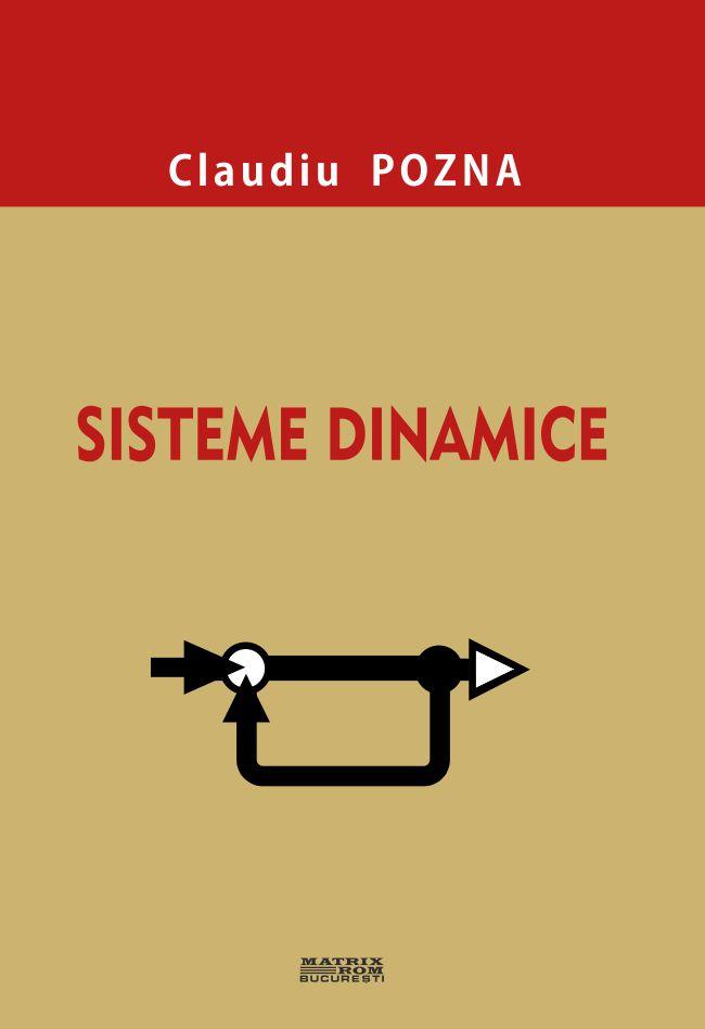 Sisteme Dinamice - Claudiu Pozna