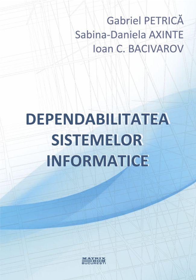 Dependabilitatea Sistemelor Informatice