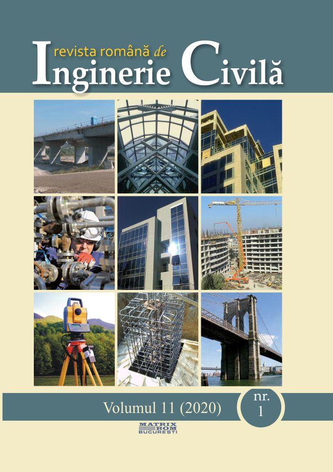 Revista romana de - Inginerie Civila vol. 11