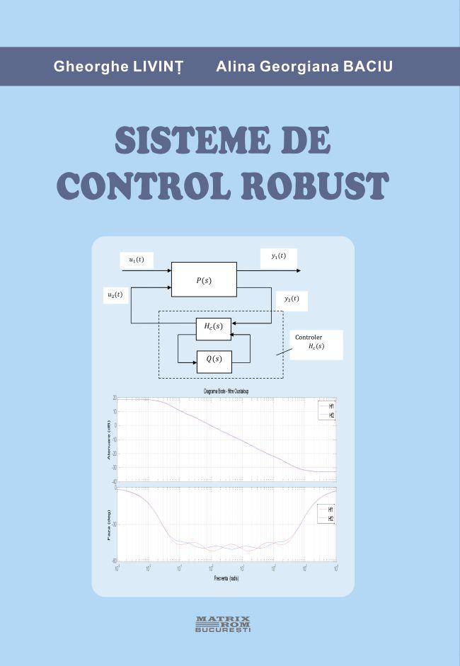 Sisteme de Control Robust