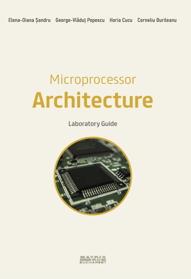 Microprocesor Architecture
